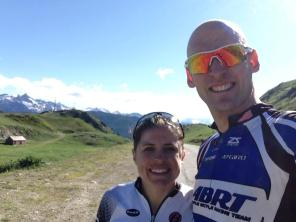 Biking the Pyrenees